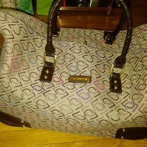 Liz Claiborne travel bag
